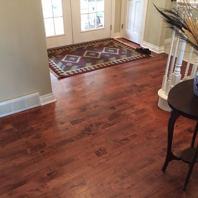 Gallery Old To Gold Hardwood Floors