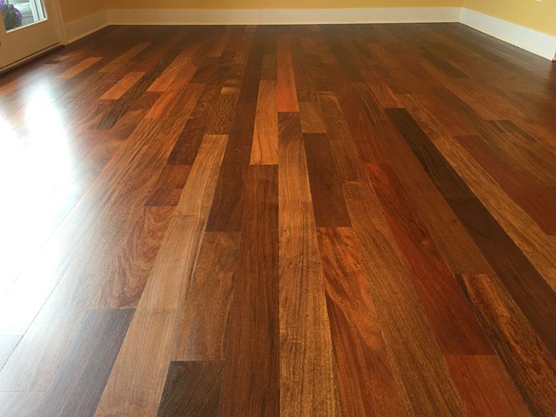 Hardwood Floor Refinishing Installation Restoration In